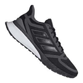 Adidas Nova Run M EE9267 Schuhe schwarz