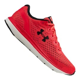 Under Armour Charged Impulse M 3021950-600 Schuhe rot