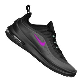 Nike Air Max Axis (G0S) Jr AH5222-011 Schuhe schwarz