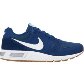 Nike Nightgazer M 644402 412 Schuhe marine
