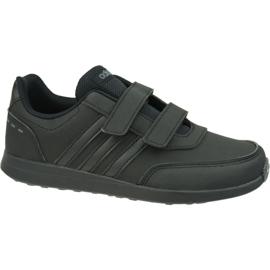 Adidas Vs Switch 2 Cmf Jr EG1595 Schuhe schwarz
