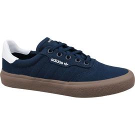 Adidas 3MC M G54654 Schuhe marine