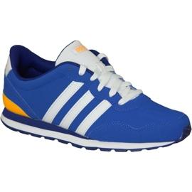 Adidas V Jog Kids AW4835 Schuhe blau