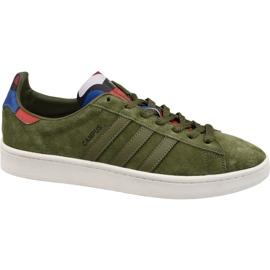 Adidas Campus M BB0077 Schuhe grün