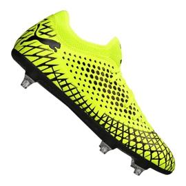 Puma Future 4.4 Sg Fg M 105687-02 Fußballschuhe gelb gelb