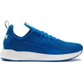 Puma Nrgy Neko Sport M 191583 06 Schuhe blau