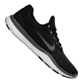 Nike Free Trainer V7 M 898053-003 Schuhe schwarz