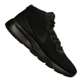 Nike Tanjun Chukka M 858655-001 Schuhe schwarz