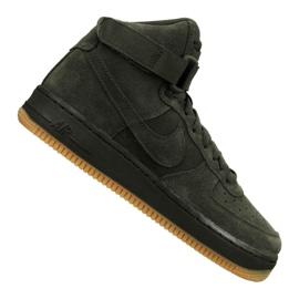 Nike Air Force 1 High Lv 8 Gs Jr 807617-300 Schuhe grün