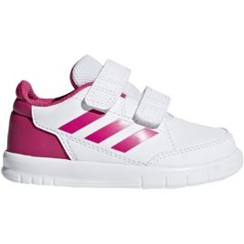 Adidas Altasport Cf I Jr D96846 Schuhe