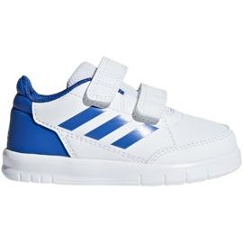 Adidas AltaSport Cf I Jr D96844 Schuhe