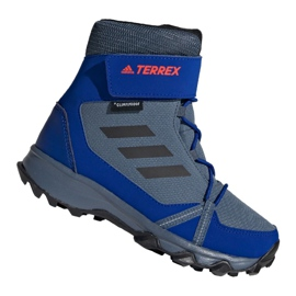 Adidas Terrex Snow Cf Cp Cw Jr G26579 Schuhe