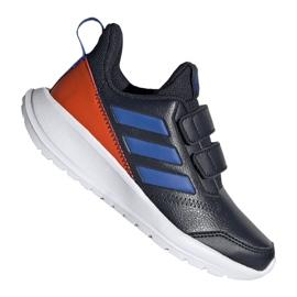 Adidas Jr AltaRun Cf Jr G27235 Schuhe schwarz