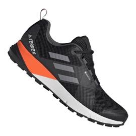 Adidas Terrex Two Gtx M EF1437 Schuhe schwarz