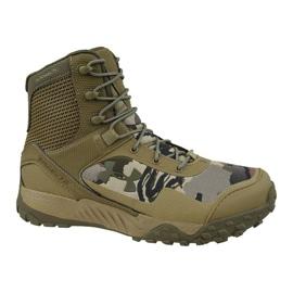 Under Armour Valsetz Rts 1.5 M 3021034-900 Schuhe braun