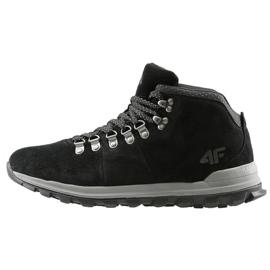 4F M D4Z19-OBMH204 20S Schuhe schwarz