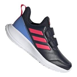 Adidas Jr AltaRun Cf Jr G27230 Schuhe schwarz