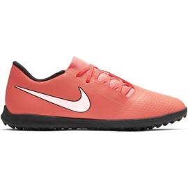 Nike Phantom Venom Club Tf M AO0579 810 Fußballschuhe orange