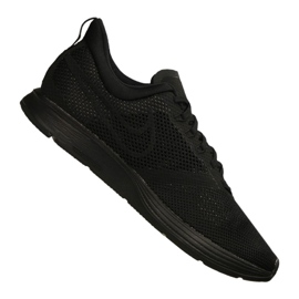 Nike Zoom Strike M AJ0189-010 Schuhe schwarz