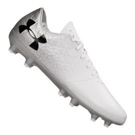 Under Armour Magnetico Select Fg M 3000 115-100 Schuhe silber