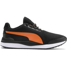 Puma Pacer Next Fs Knit 2.0 M 370507 01 Schuhe schwarz