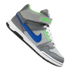 Nike Jr. Sb Mogan Mid 2 Gs Jr. 645025-044 Schuhe