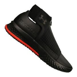 Under Armour Architech Futurist M 3020546-002 Schuhe schwarz