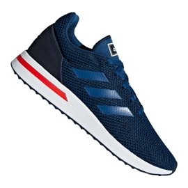 Adidas Run 70S M F34820 Schuhe marine