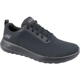 Skechers Go Walk M 54610-BBK Schuhe schwarz