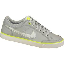 Nike Capri 3 Ltr Gs Jr 579951-010 Schuhe grau