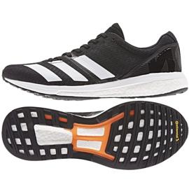 Adidas adizero Boston 8 m M G28861 Laufschuhe schwarz