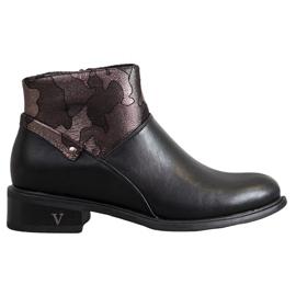 VINCEZA Stiefel