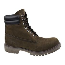 Timberland 6 In Premium Boot M 73543 Schuhe braun