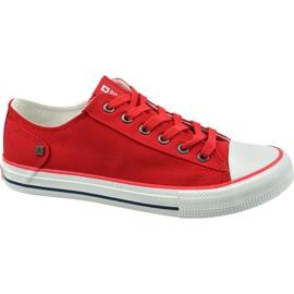 Big Star Schuhe W DD274339 rot