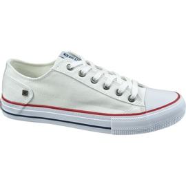 Big Star Schuhe M DD174271 weiß