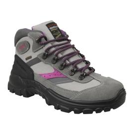 Grisport Grigio W 13316S7G Schuhe grau