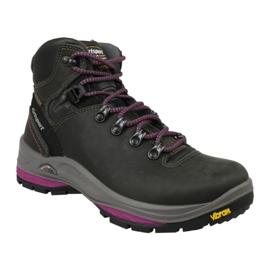 Grisport Grigio W 13503D30G Schuhe braun