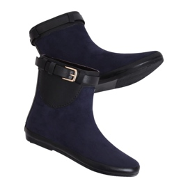 Gummistiefel Damen marineblau K1890101 Marino