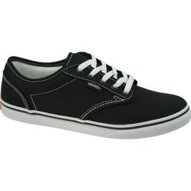 Vans Atwood Low W VNJO187 Schuhe schwarz