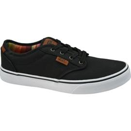 Vans Atwood W VA38IVGVY Schuhe grau