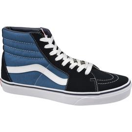 Vans Sk8-Hi W VD5INVY Schuhe marine