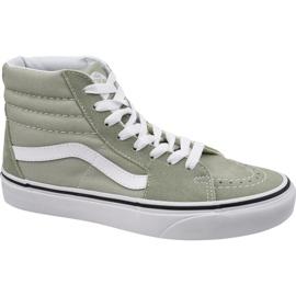 Vans SK8-Hi W Schuhe VN0A38GEU621 grau