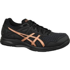 Asics Gel Task 2 M 1071A037-002 Schuhe schwarz schwarz
