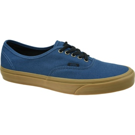 Vans Ua Authentic M VN0A38EMU4C1 Schuhe blau