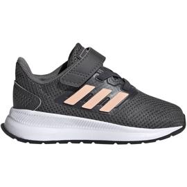 Adidas Runfalcon I Jr EG2224 Schuhe grau