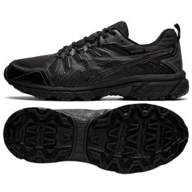 Asics Gel Venture 7 Wp M 1011A563-002 Schuhe schwarz