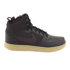 Nike Ebernon Mid Winter M AQ8754-600 Schuhe