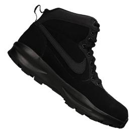 Nike Manoadome M 844358-003 Schuhe schwarz