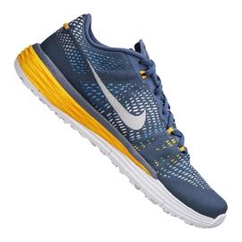 Nike Lunar Caldra M 803879-417 Schuhe mehrfarbig