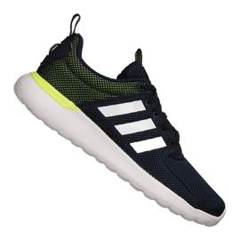 Adidas Cloudfoam Lite Racer M DB0591 Schuhe schwarz